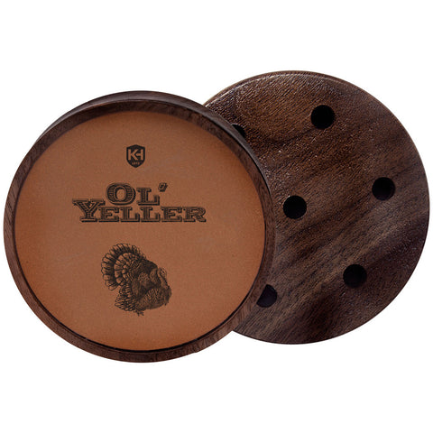 Knight and Hale Ol Yeller Turkey Call
