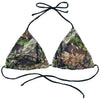 Wilderness Dreams StringBikini Top Mossy Oak Country Medium