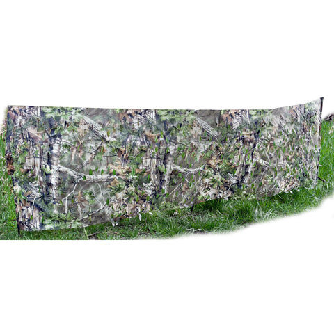 Hunters Specialties Blind Portable Realtree Xtra 8 ft.