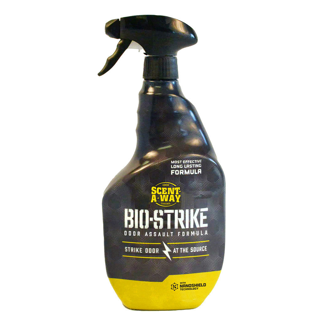 Scent-A-Way BioStrike Spray 12 oz.