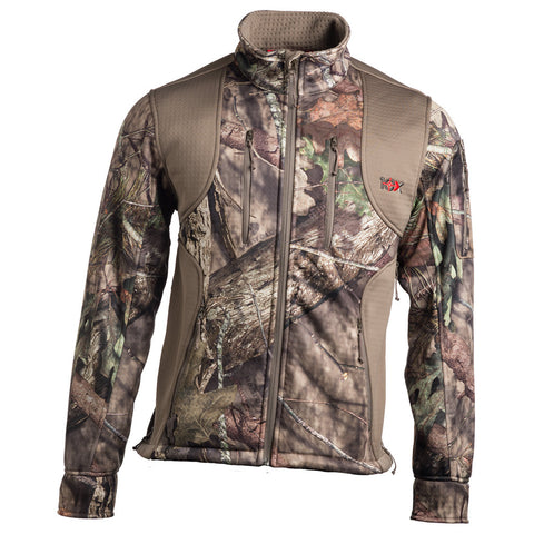 10X Scentrex Lockdown Jacket Realtree Xtra Medium