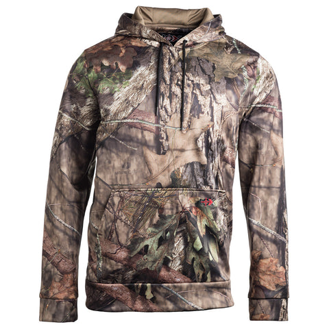 10X Scentrex Hoodie Realtree Xtra Large