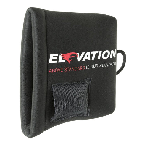 Elevation Pinnacle Scope Cover Black