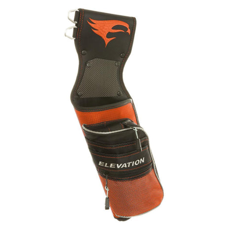 Elevation Nerve Field Quiver Orange RH