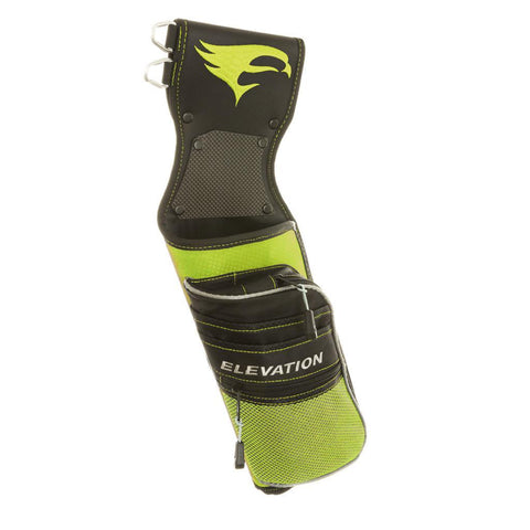 Elevation Nerve Field Quiver Green LH