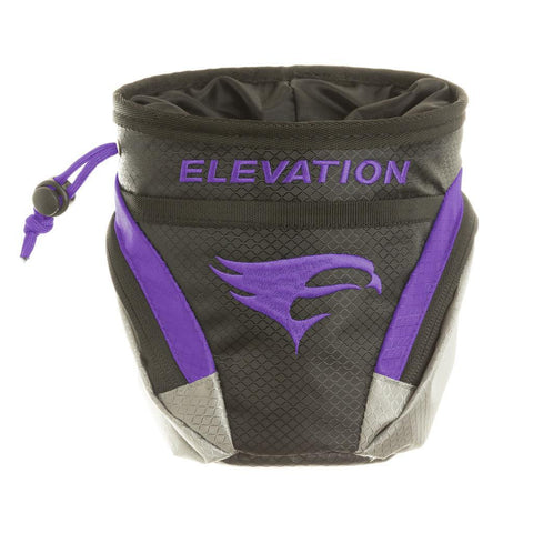 Elevation Core Release Pouch Purple