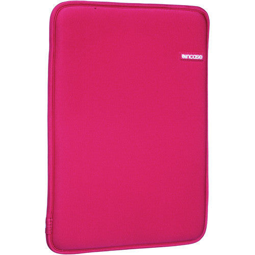 "Incase Neoprene Sleeve Laptop Case For 11"" MacBook Air - Raspberry"