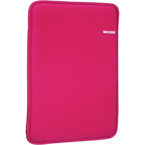 "Incase Neoprene Sleeve Laptop Case for 13"" MacBook Air - Raspberry"
