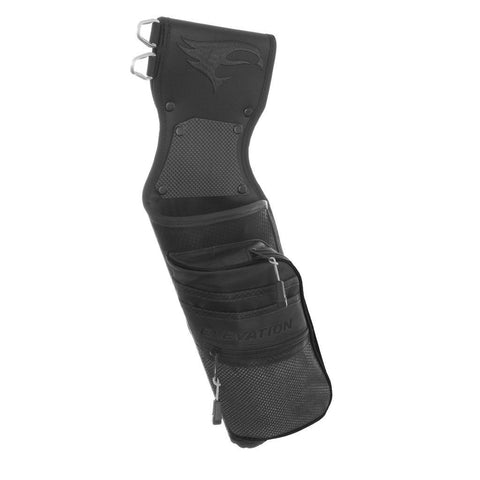 Elevation Nerve Field Quiver Black LH
