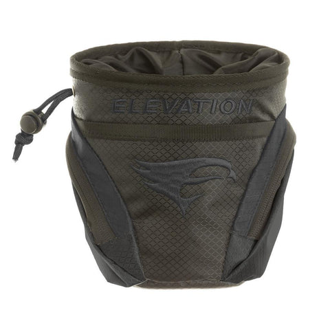 Elevation Core Release Pouch Black
