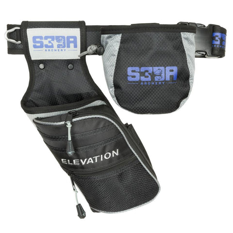 Elevation Nerve Field Quiver Package S3DA Edition RH