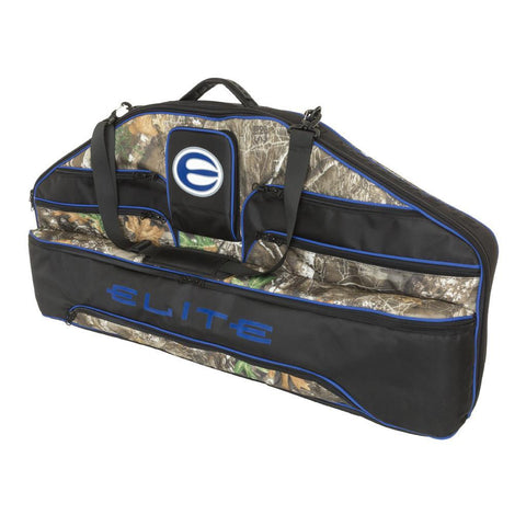 Elevation Elite Edition Bow Case 38in Black/Realtree Edge