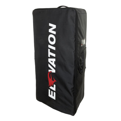 Elevation Altitude TCS Transit Cover Black