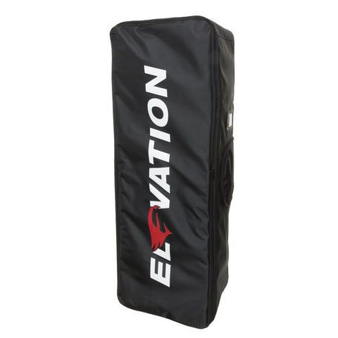 Elevation Jetstream Transit Cover  Black