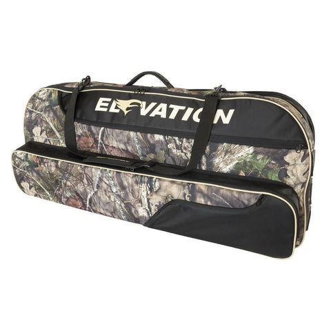 Elevation HUNT Suspense Bow Case 44in Black/Mossy Oak Country