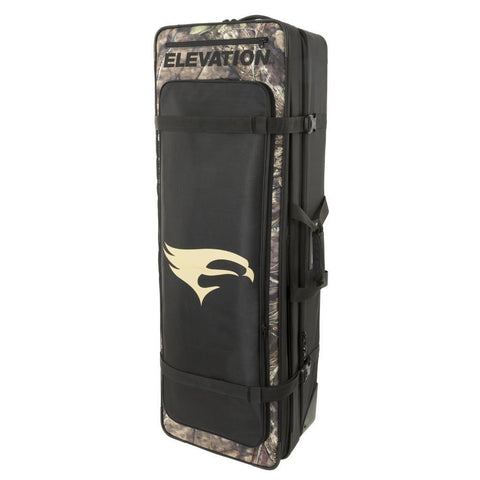 Elevation Jetstream Travel Case HUNT Edition Black/Mossy Oak Country