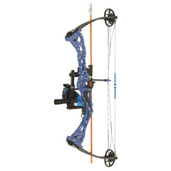 Fin-Finder Poseidon Package Light Stryke 2.0/Winch Reel Pro RH