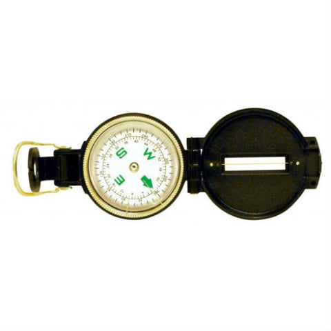 Outdoor Products - Lensatic Compass