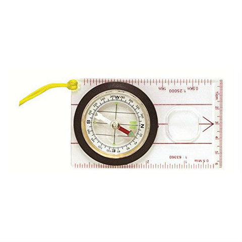 Outdoor Products - Map Compass