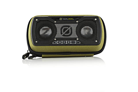 Goal Zero - Rock-Out 2 Speakers, Green