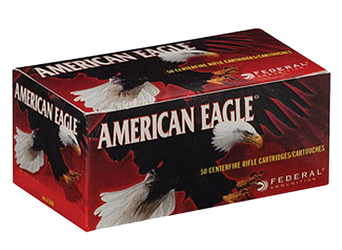 Federal AE5728A American Eagle 5.7mmX28mm FMJ 40 GR 50Box/10Case