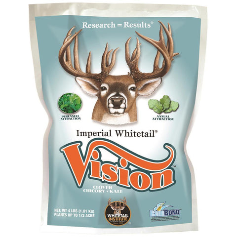 Whitetail Institute Vision 4 lb.