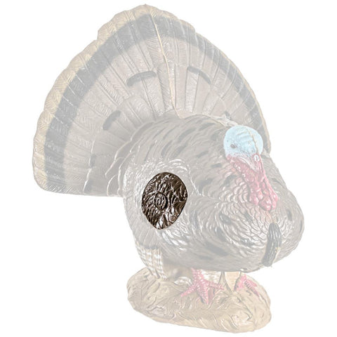 Rinehart Woodland Strutting Turkey Insert