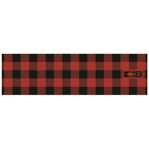 Bohning HD Arrow Wraps Red Flannel Standard 13 pk.