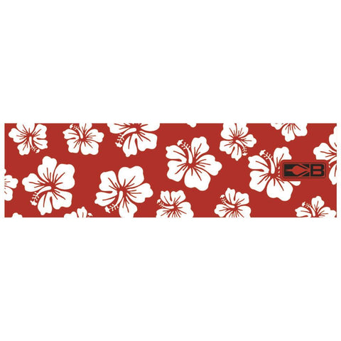 Bohning HD Arrow Wraps Red Hawaiian Standard 13 pk.