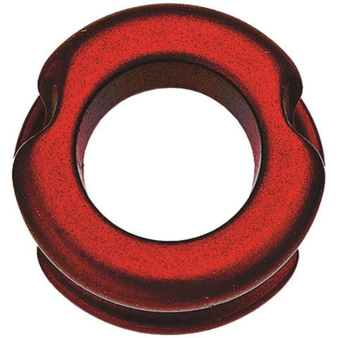 Pine Ridge Z38 Aluminum Peep Sight Red 1/4 in. 1 pk.