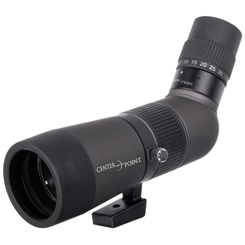 CenterPoint Spotting Scope 10-20x50mm