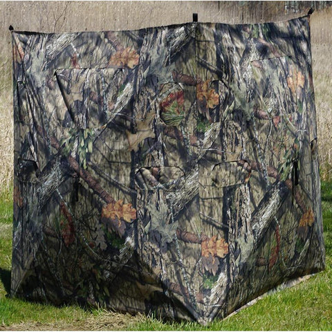 Rhino Blind Cut and Run Bow Mossy Oak Break Up Country