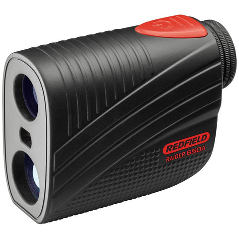 Redfield Raider 650A Rangefinder Black