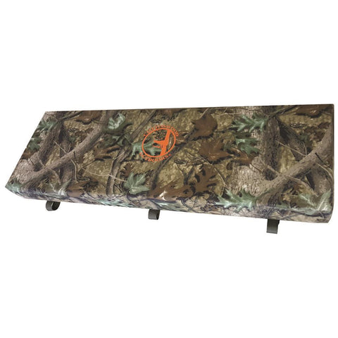 Cottonwood Double Ladder Cushion Camo