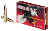 Federal AE300BLK1 American Eagle 300 AAC Blackout/Whisper (7.62X35mm) 150 GR Full Metal Jacket Boat Tail 20 Bx/ 25 Cs