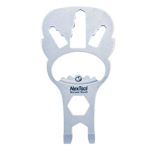 Nextorch Big Mouth Pocket Tool
