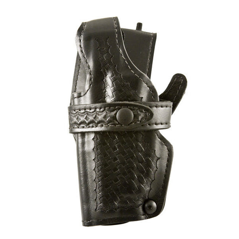 Safariland SSIII Low-Ride Level III Retention Holster LH