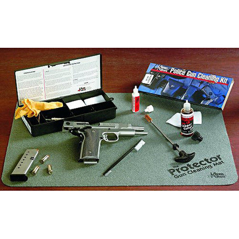 Safariland Tactical Maintenance Kit .44/.45 Handguns