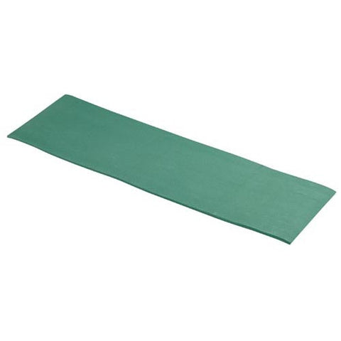 Wenzel Convoluted Camp Pad Green