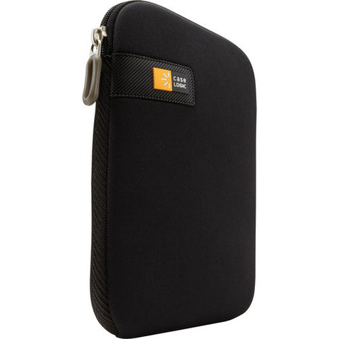 "Case Logic - 7"" Tablet Sleeve - Black"