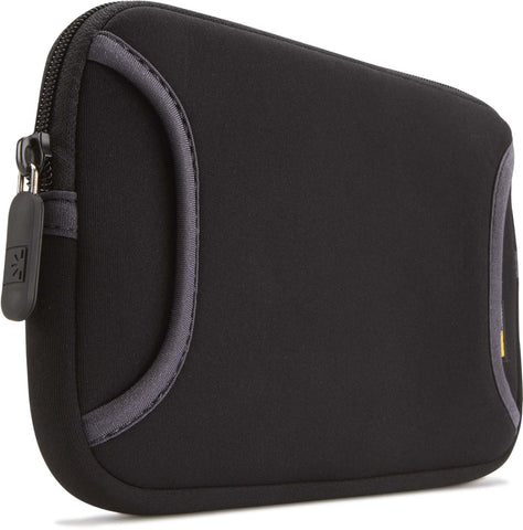 "Case Logic - 7"" Tablet Sleeve Black"