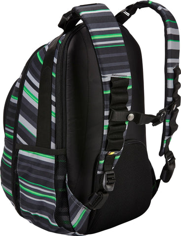 "Case Logic - Berkley Plus 15.6"" Laptop + Tablet Backpack - Wasabi"