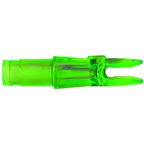 Easton 3D Super Nock Neon Green 100 pk.