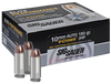 Sig Sauer E10MM1-20 V-Crown 10mm 180 GR HAP 20Box/10Case