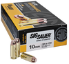 Sig Sauer E10MB1-50 Full Metal Jacket 10mm 180 GR FMJ 50Box/20Case