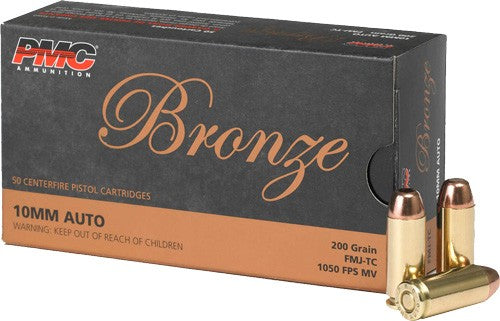 Pmc Ammo 10Mm Auto 200Gr.