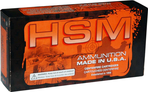Hsm Ammo .350 Legend 147Gr. Jacketed Hp 20-Pk 350Legend-2-N