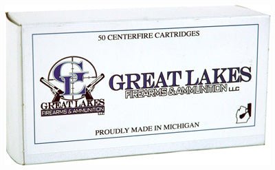 Great Lakes Rmfg .38 Special 125gr. Cmj Tmc 50-Pack