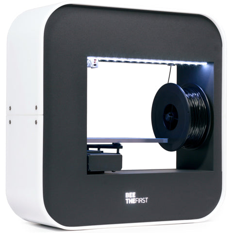 BEEVERYCREATIVE BeeTheFirst - The Portable, Professional 3D Printer