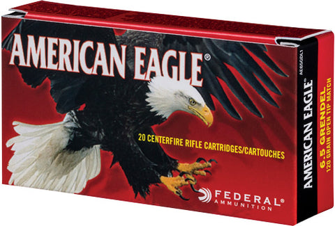 Federal Ammo Ae .300Aac Blackout 150gr. FMJ Boattail 20-Pack